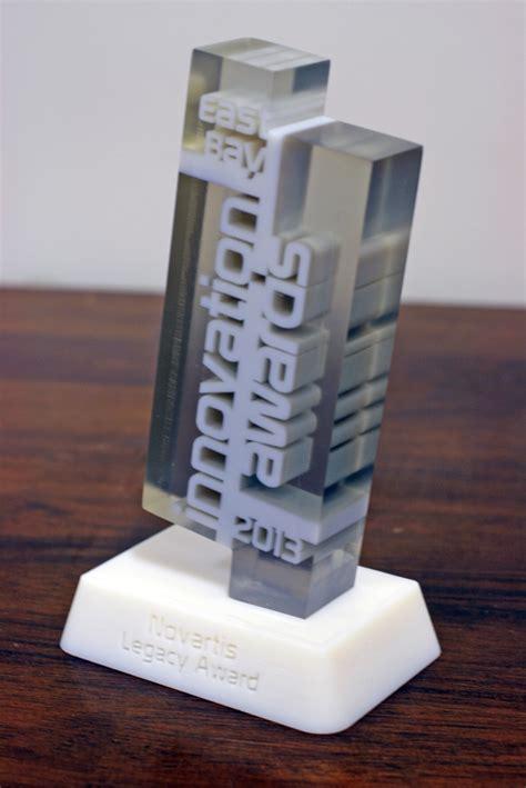 Custom 3d Print Trophy 82 best images about trophy design on glasses custom awards and designs