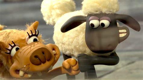 youtube film cartoon shaun the sheep shaun the sheep movie trailer 2 2014 youtube