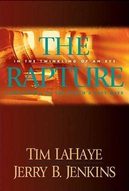 left to chance a novel books the rapture novel