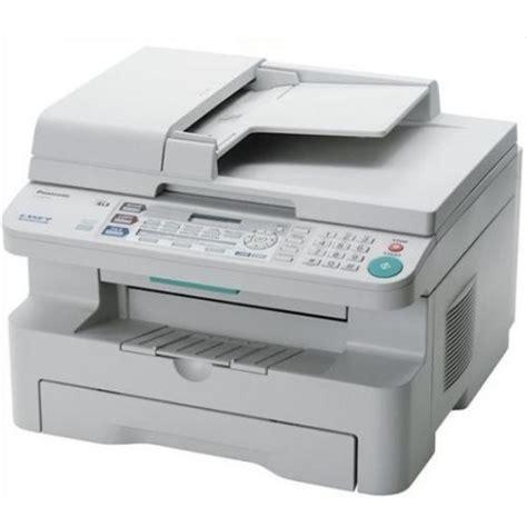 Toner Kx Mb2025 panasonic fax machine kx mb2025cx