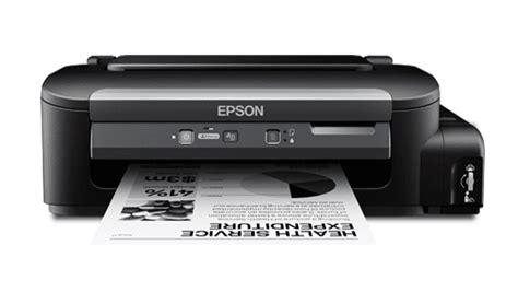 Printer Epson L300 Mangga Dua by Printer Epson M100 Spesifikasi Jual Dan Harga Murah Di