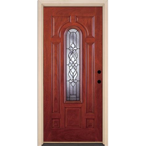 Homedepot Exterior Door Front Doors Exterior Doors The Home Depot