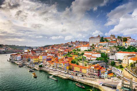 best hotels porto porto best european destination 2017