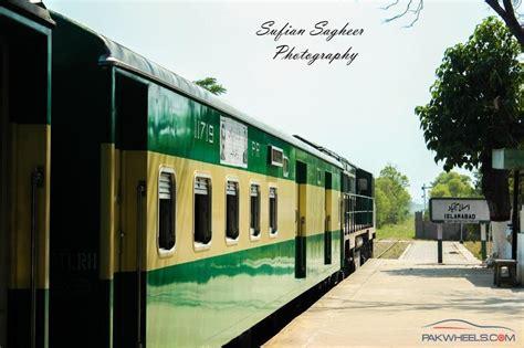 Wheels X Trayn Green green line a mismanaged luxury by pakistan