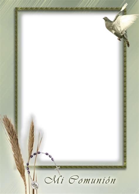 recuerdos de comunion cuadros para ninos tarjetas para cumpleanos el rincon de imagenes marcos primera comuni 243 n