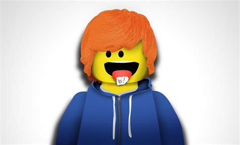 ed sheeran lego house ed sheeran quot lego house lego version quot youtube