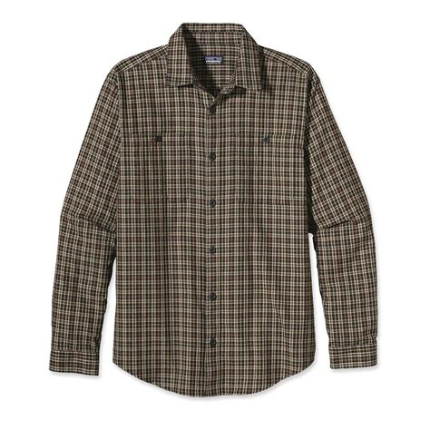 Patagonia Gift Card Code - patagonia pima long sleeve button down shirt evo