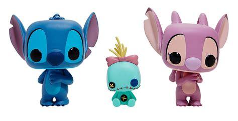 Funko Pop Lilo Stitch Scrump topic exclusive stitch scrump 3 pack funko pops coming soon fpn