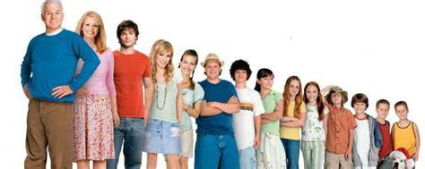 12 en casa 2 doce en casa as 237 han crecido los ni 241 os protagonistas de