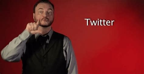 gif format for twitter sign language twitter gif by sign with robert find