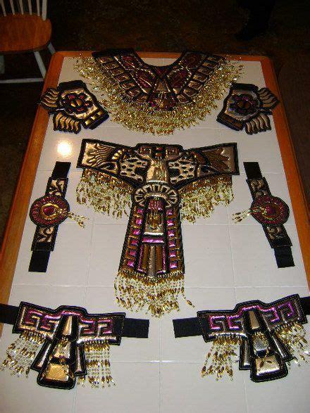 imagenes de trajes aztecas para hombres las 25 mejores ideas sobre traje azteca en pinterest
