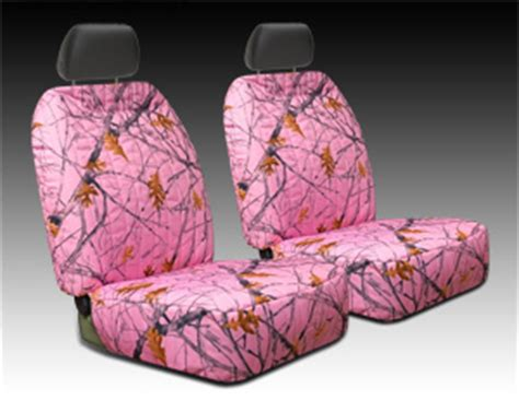 pink camo seat covers set seat covers pink camo seat covers