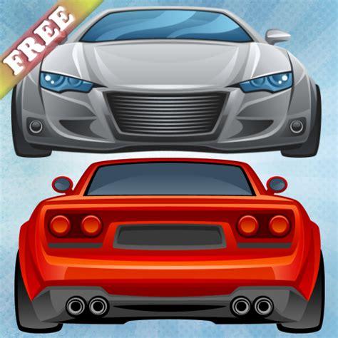 Spiele F R Kinder Autorennen by Autos Rennspiel F 252 R Kinder Und Kleinkinder Fahren Die