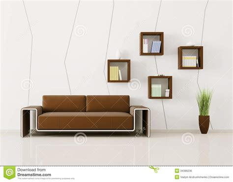 Photos Living Room by Interior Of Living Room 3d Render Stock Illustration