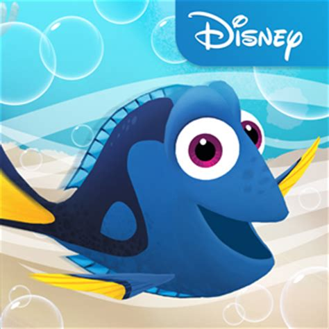 Fishy Friends And Family Disney Pixar Finding Dory finding dory disney australia
