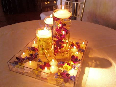 wedding ideas with candles centerpieces for weddings and centerpieces for