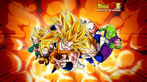 a z dragon ball z online review and download