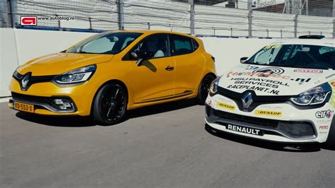 Renault Clio Cup by Renault Clio Rs 220 Throphy Clio Cup