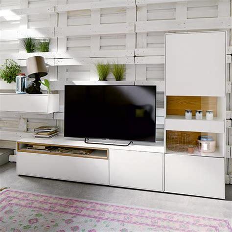 Wohnzimmermöbel Günstig by Braune Bettw 228 Sche