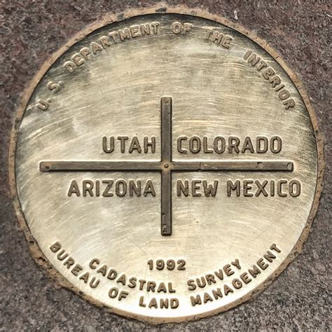 Four Corners discover the four corners region outthere colorado