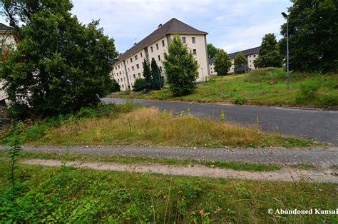 pioneer housing pioneer kaserne pioneer housing sportsfield housing abandoned kansai