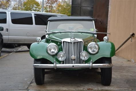 classic  mg tf   sale dyler