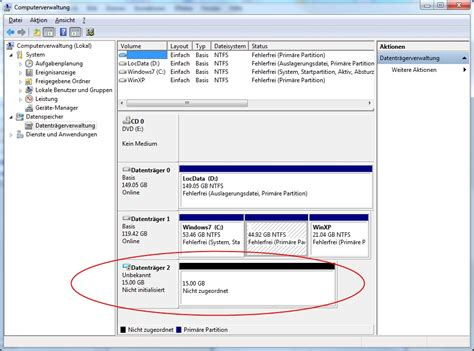 windows 7 boot from vhd