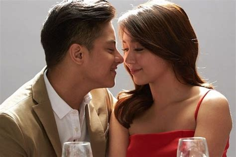 of kathniel kathniel writes poem on true in 5th year as