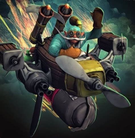 dota 2 gyrocopter wallpaper gyrocopter build guide dota 2 some idiot s guide to