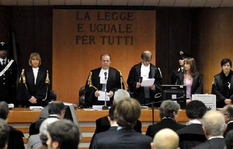 sentenza porto marghera intervista a benedetto terracini sulla recente sentenza