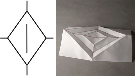 Of Folding Paper Into Shapes - this inkjet prints self folding origami gizmodo uk