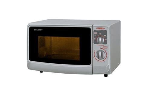 Sharp Microwave Oven R 21a1 W In microwave sharp r 222 y didik elektronik