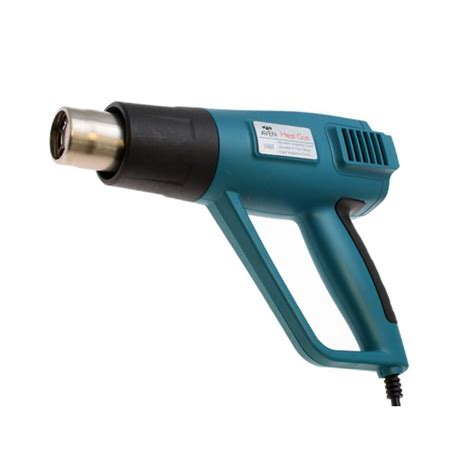 murah heat gun mollar 1500 watt aven heat gun 1500 watt with digital temperature