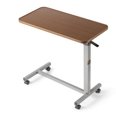 over the bed table over bed table accessible systems