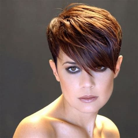 edgy hairstyles for short hair short edgy hairstyles for women