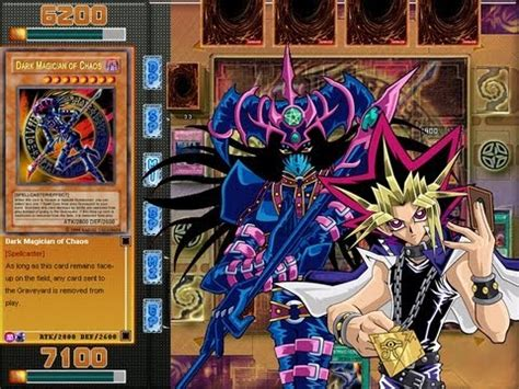 game yugioh pc mod the best yu gi oh power of chaos mods pc only at