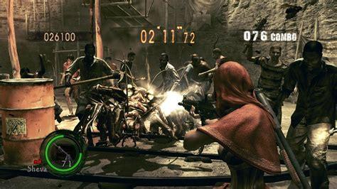 Ps4 Resident Evil 5 resident evil 5 ps4 tronix
