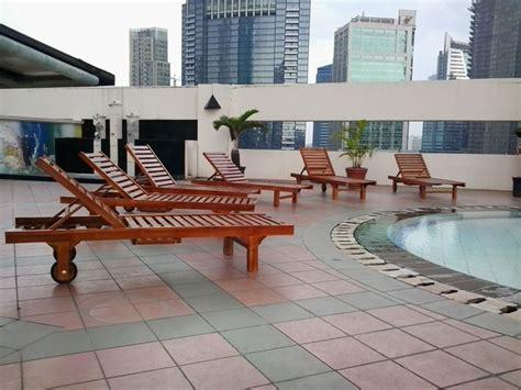 Bahan Batu Ambasador kursi sun lounger