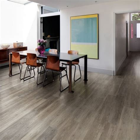 Polyflor Camaro Boathouse Oak 2242   Luxury Vinyl Tiles