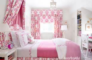pretty in pink pink rooms