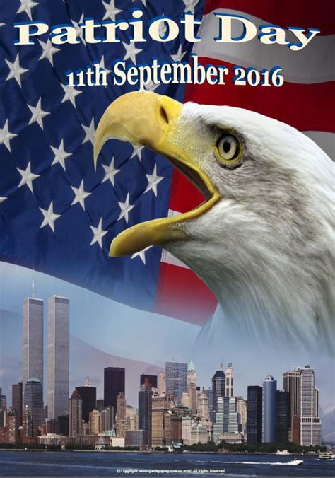 patriot day pin patriot day september 11 on