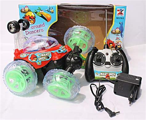 Jual Mobil Rc Stunt Cars Murah mainan edukatif untuk anak dibawah 2 tahun mainan oliv