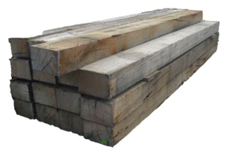 hardwood sleepers timber landscape supplies sydney