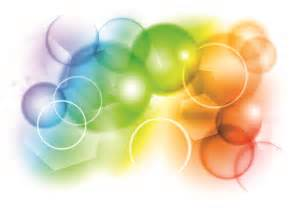 colorful bubbles colorful bubbles background vector free vector 4vector