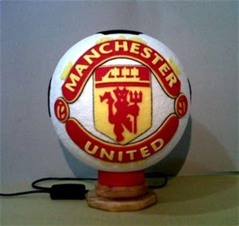 Lu Hias Dari Benang Berkarakter Manchester United 1 lion benang karakter lengkap dan murah lion benang logo club bola lengkap