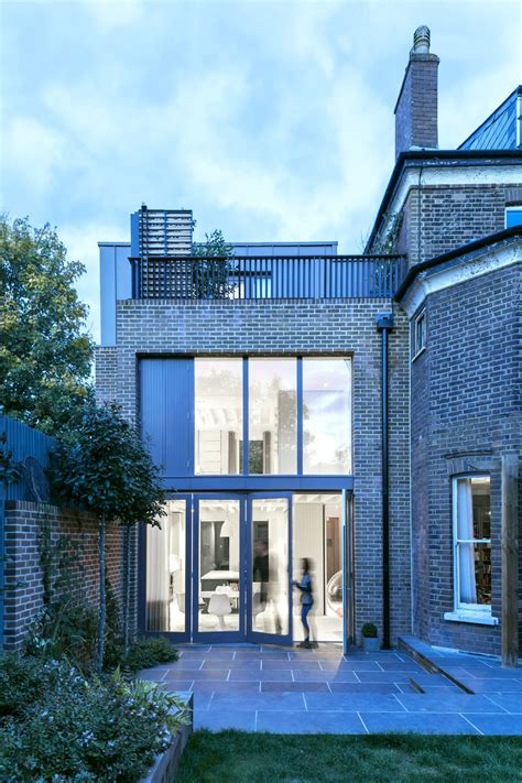 martin architects alexander martin architects peter cook 183 coolhurst road