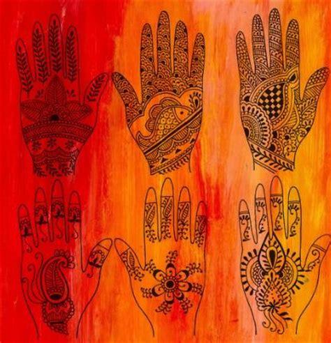 henna tattoo art lesson henna lesson makedes