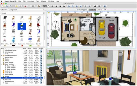 Home Design Programs Free Mac Free Home Design Software For Mac