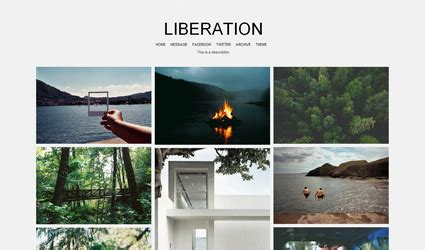 themes by james marfa themes by james