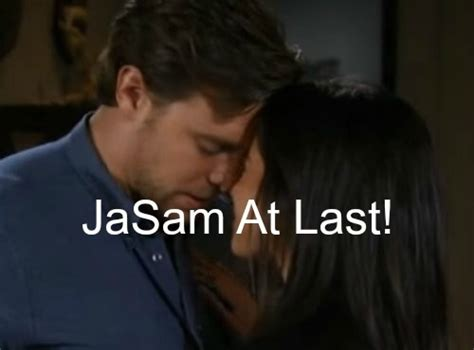 general hospital gh spoilers will jason get both sam general hospital gh spoilers will jason s memory flash